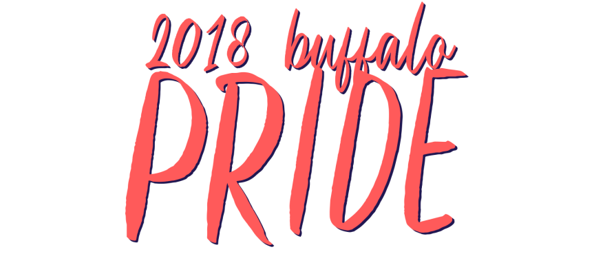 Volunteer for Buffalo Pride Week!