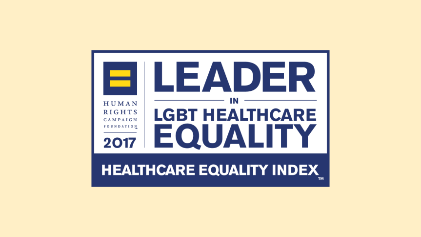 Evergreen Health is a Leader in Healthcare Equality